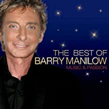 Music & Passion: The Best Of Barry Manilow