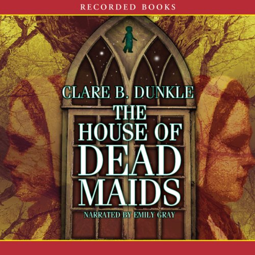 House of Dead Maids audiobook cover art