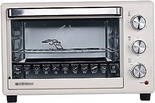 Four Grille-pain De Comptoir Fours Haute Capacité De 30 Litres Machine De Cuisson Automatique Domestique 1500W Avec Grille...