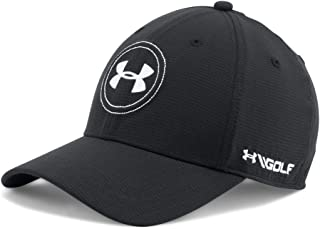 Under Armour Men's Jordan Spieth UA Tour Cap