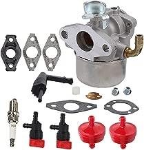 powermate generator carburetor