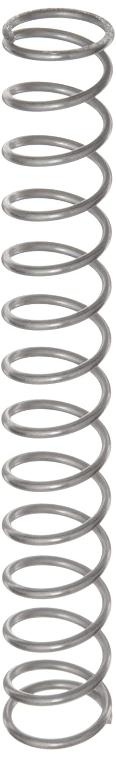 Max 57% OFF Compression Spring Stainless Steel Metric OD OFFicial shop 1.6 mm 17.6