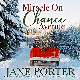 Miracle on Chance Avenue cover art