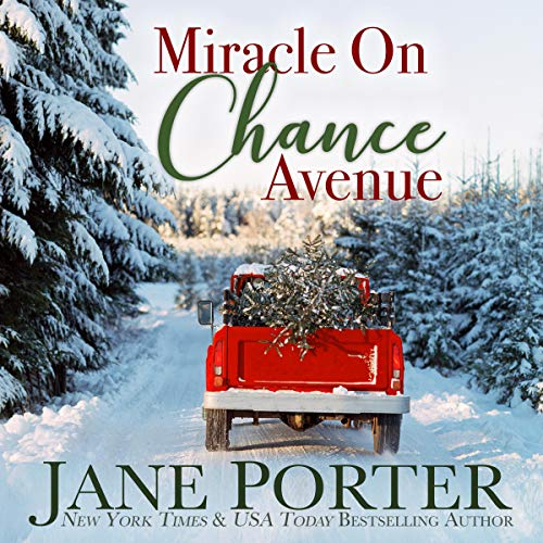 Miracle on Chance Avenue  By  cover art