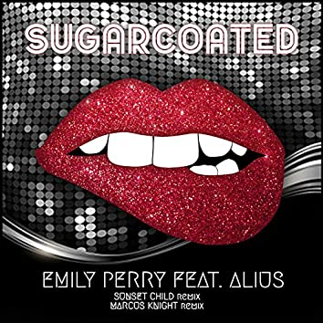 Sugarcoated (feat. ALIUS) [Remixes]