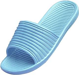 Unisex Anti-Slip House Sandal Bath Slipper Indoor Floor Slipper