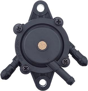 Sixteen UX125 UX150 2005-2018 ATV//UTV Intank Fuel Pump Strainer Replacement Set Suz Burgman UH125 UH200 HFP-S7-3 Pol Sportsman 500 800