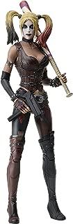 NECA Arkham City Harley Quinn Action Figure (1/4 Scale)