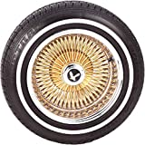 Suretrac White Wall Tire Power Touring 155/80R13 79S