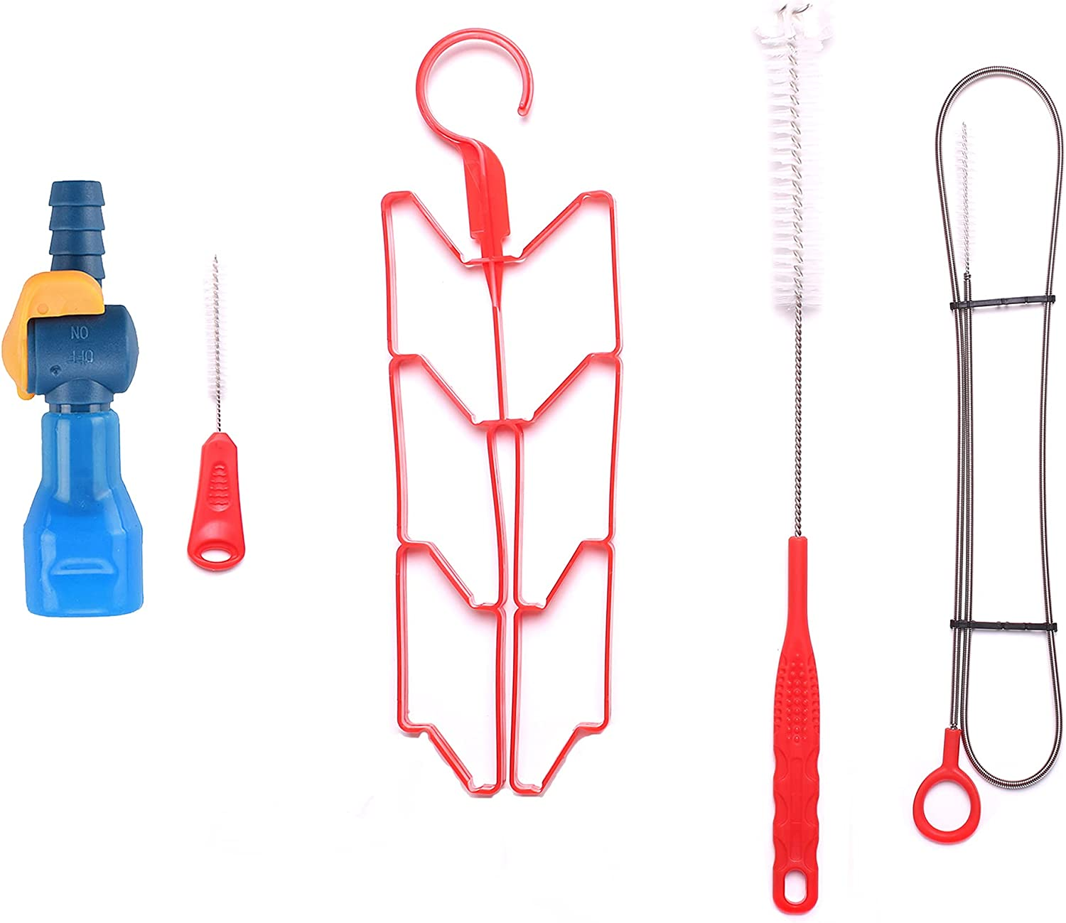 J.CARP Max 85% OFF ON-Off Switch Bite Valve Selling and selling Replacement Cle Nozzle Tube with