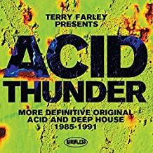 Acid Thunder by VARIOUS ARTISTS (2013-05-04)