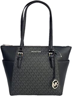 Charlotte Large Top Zip Tote