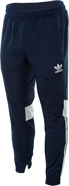 Adidas Originals Teorado Slim Men's Pants Collegiate Navy White az7089