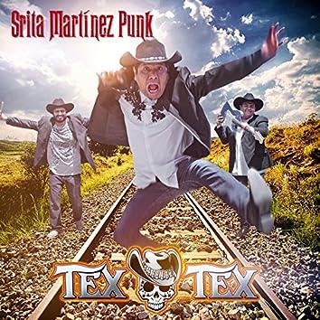 Srita Martinez Punk