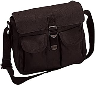 canvas ammo shoulder bag