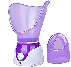 Facial Steamer,Professional Steam Inhaler for Face Sauna