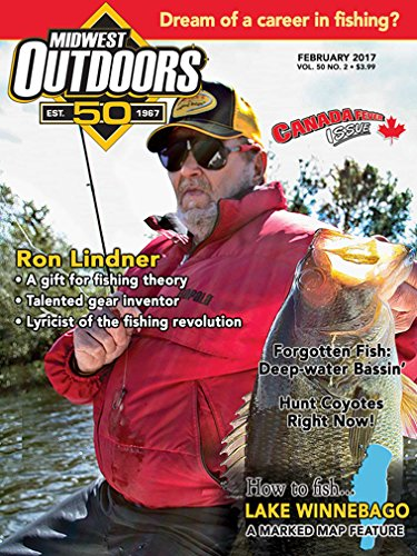 Subscribe to Midwest Outdoors