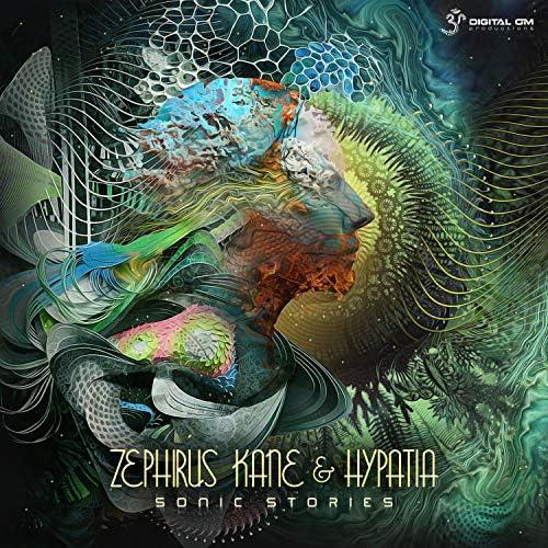 Hypatia & Zephirus Kane