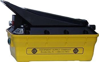 ESCO 10500 Pro Series Turbo Air Hydraulic Pump, 3.5 Quart