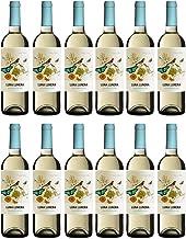 Caja de 12 Botellas Luna Lunera Sauvignon Blanc 2019