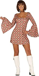 Vestiti Eleganti Anni 70 Uomo.Amazon It Vestiti Anni 70 Abbigliamento