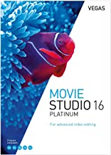 sony vegas movie studio 8 platinum