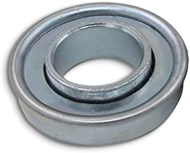 "Garage Door Flanged Radial Bearing 1"" STEEL BEARING"