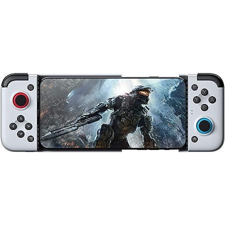 GameSir X2 モバイルコントローラー Androidスマホゲームパッド クラウドゲームコントローラー xCloud/Stadia/Vortex に対応