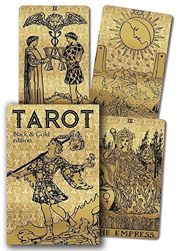 Tarot: Black & Gold Edition