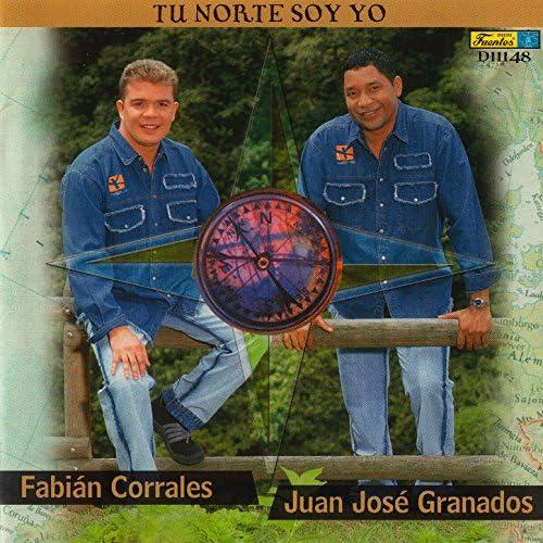 ファビアン・コラレス feat. Juan José Grandados