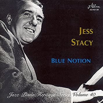 Blue Notion