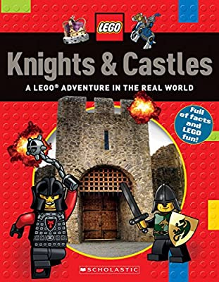The LEGO Adventure in the Real World series is great. Try Knights and Castles or any of the other titles.