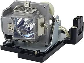 LYTIO Premium for BenQ 5J.J1X05.001 Projector Lamp with Housing 5J.J1X05001 (Original OEM Bulb Inside)