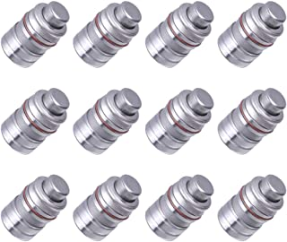 12pcs Engine Hydraulic Valve Lifter Engine Tappets Fit For Accent 1.3 1.5L