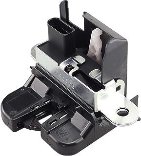comprar comparacion HZTWFC Bloqueo de bloqueo del maletero trasero Cierre de bloqueo de la tapa del maletero OEM # 5ND827505 5KD827505 6RD827505