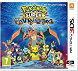 Pokemon Super Mystery Dungeon - Nintendo 3DS - [Edizione: Regno Unito]
