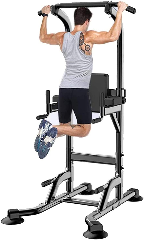 HOLPPO Multi-Function Indoor Fitness Adjustable Japan's largest Tulsa Mall assortment Bar P Horizontal