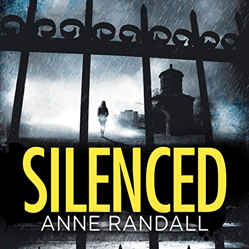 Couverture de Silenced