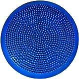 Zoom IMG-2 amazonbasics cuscino gonfiabile per equilibrio