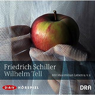 Wilhelm Tell Titelbild