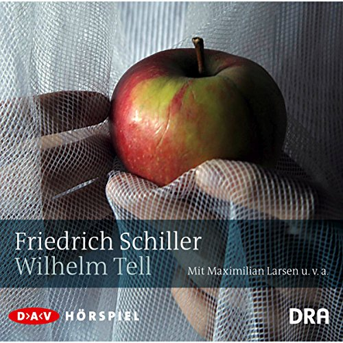 Wilhelm Tell audiobook cover art