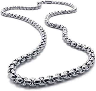 Sandra Mens Jewelry 2mm-5mm 16
