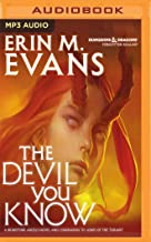 The Devil You Know: A Brimstone Angels Novel: 6