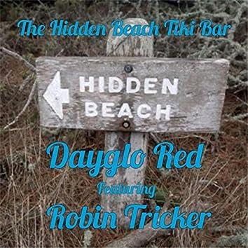 The Hidden Beach Tiki Bar (feat. Robin Tricker)