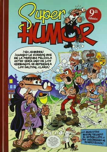 ¡Mascotas! | Misión Triunfo | El estrellato | ¡40º aniversario de Rompetechos! (Súper Humor Mortadelo 38)