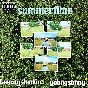Summertime (feat. Leeroy Jenkin$)