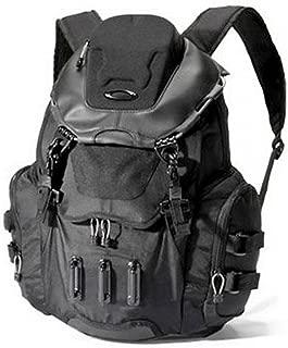 oakley bathroom sink backpack black