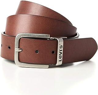 حزام ذو وجهين للرجال من ليفايس، بلون بني، 95 سم