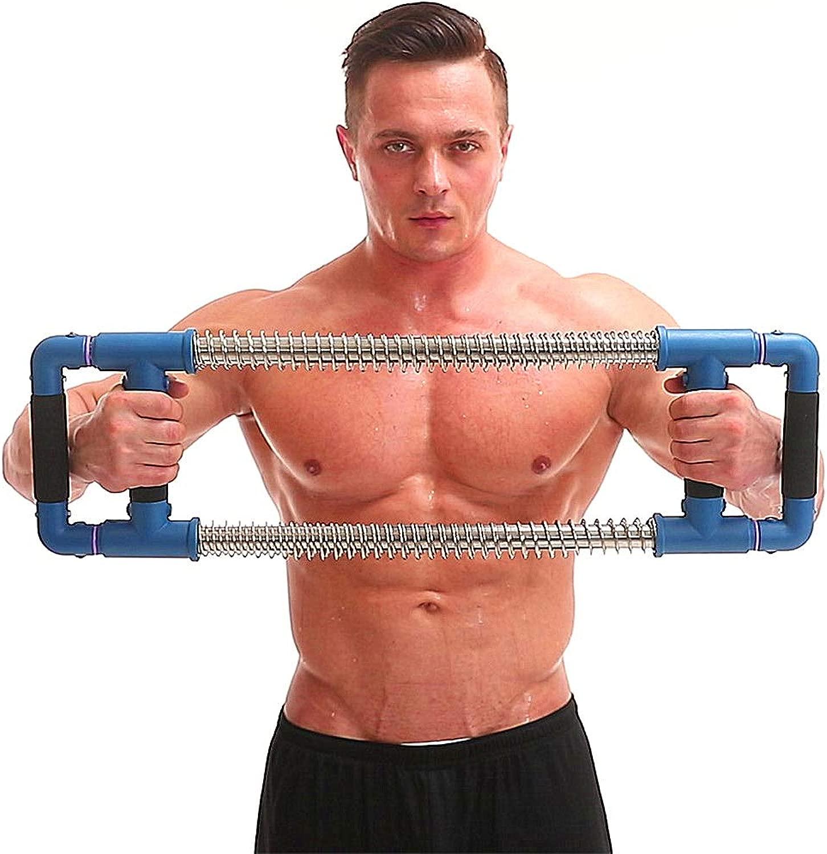 GoFitness スーパープッシュダウンバー 上半身エクササイズ器具 上半身ワークアウトの完成品 胸部トレーニング 腕 肩 背中 腹筋 筋肉増強