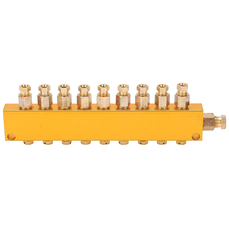 Oil Distributor, Adjustable Oil Distributor Lube Oil Piston Dist